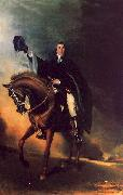 Sir Thomas Lawrence The Duke of Wellington oil painting artist