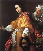 ALLORI  Cristofano Judith with the Head of Holofernes   1 oil painting picture wholesale
