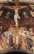 ANDREA DA FIRENZE Crucifixion (detail) jj oil painting picture wholesale
