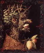 ARCIMBOLDO, Giuseppe Winter  ghggh oil painting picture wholesale