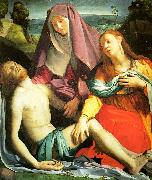 Agnolo Bronzino Pieta3 oil painting picture wholesale
