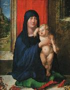 Albrecht Durer Madonna and Child_y Sweden oil painting reproduction