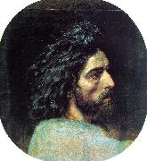 Alexander Ivanov John the Baptist's Head oil painting picture wholesale