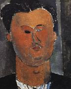 Amedeo Modigliani Peirre Reverdy oil painting picture wholesale