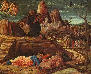 Andrea Mantegna The Agony in the Garden oil painting picture wholesale