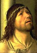 Antonello da Messina Christ at the Column (detail) oil painting picture wholesale
