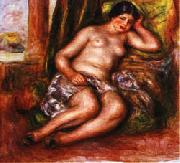 Auguste renoir Sleeping Odalisque oil painting picture wholesale