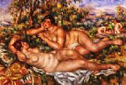 Auguste renoir The Bathers oil painting picture wholesale