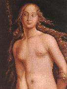 BALDUNG GRIEN, Hans Eve (detail)  l97 oil painting picture wholesale