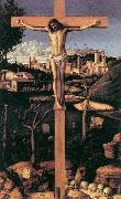 BELLINI, Giovanni Crucifixion yxn oil painting picture wholesale