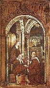 BERRUGUETE, Pedro Adoration of the Magi  ibtb oil painting picture wholesale