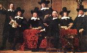 BOL, Ferdinand Governors of the Wine MerchaGovernors of the Wine MerchaGovernors of the Wine Merchant s Guildn's Gu oil painting picture wholesale