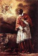 BORGIANNI, Orazio St Carlo Borromeo gf oil painting picture wholesale