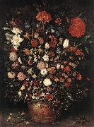 BRUEGHEL, Jan the Elder The Great Bouquet df oil painting picture wholesale