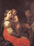 CANTARINI, Simone Holy Family dfsd oil painting picture wholesale