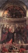 CARPACCIO, Vittore Presentation of Jesus in the Temple dfg oil painting picture wholesale