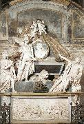 COLLINO, Filippo Tomb of Carlo Emanuele III dfg oil painting picture wholesale
