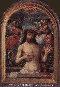 CORNELISZ VAN OOSTSANEN, Jacob Man of Sorrows dfg oil painting artist