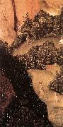 CRANACH, Lucas the Elder Portrait of Dr. Johannes Cuspinian (detail) df oil painting picture wholesale