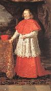 CRAYER, Gaspard de The Cardinal Infante dfg oil