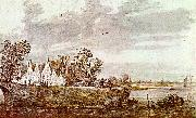 CUYP, Aelbert Landscape dfga oil painting picture wholesale