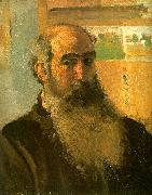 Camille Pissaro Self Portrait oil painting picture wholesale