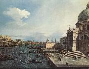 Canaletto The Grand Canal at the Salute Church d oil painting picture wholesale