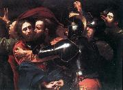 Caravaggio Taking of Christ g oil painting picture wholesale