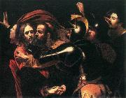 Caravaggio The Taking of Christ  dssd oil painting picture wholesale