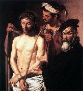 Caravaggio Ecce Homo dfg oil painting picture wholesale