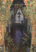 Claude Monet A Corner of the Apartment oil painting picture wholesale