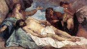 DYCK, Sir Anthony Van The Lamentation of Christ  fg oil painting picture wholesale