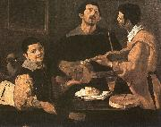 Diego Velazquez Three Musicians oil painting picture wholesale