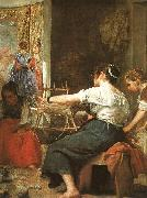 Diego Velazquez The Fable of Arachne oil painting picture wholesale