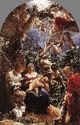 ELSHEIMER, Adam Rest on Flight into Egypt dsg oil