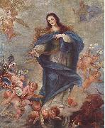 ESCALANTE, Juan Antonio Frias y Immaculate Conception dfg oil painting picture wholesale