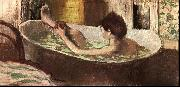 Edgar Degas Femmes Dans Son Bain oil painting picture wholesale