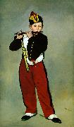Edouard Manet The Old Musician  aa oil painting artist