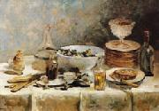 Edouard Vuillard Still Life with Salad Greens oil painting picture wholesale