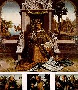 FERNANDES, Vasco St. Peter dg oil painting picture wholesale
