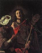 FETI, Domenico Ecce Homo djg oil painting picture wholesale