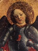 FOPPA, Vincenzo St Michael Archangel (detail) sdf oil painting picture wholesale