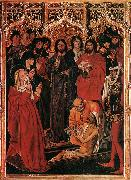 FROMENT, Nicolas The Raising of Lazarus dh oil painting picture wholesale