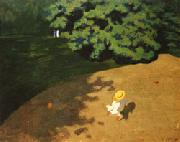Felix Vallotton The ball oil painting picture wholesale