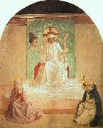 Fra Angelico The Mocking of Christ oil painting picture wholesale