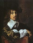 Frans Hals Portrait of Willem (Balthasar) Coymans oil painting picture wholesale