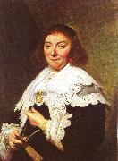 Frans Hals Maria Pietersdochter Olycan oil painting picture wholesale
