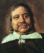 Frans Hals Portrait of William Croes oil painting picture wholesale