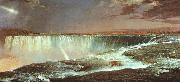 Frederick Edwin Church Niagara Falls oil painting picture wholesale