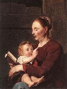 GREBBER, Pieter de Mother and Child sg oil painting picture wholesale